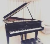 Flügelaufnahmen, Pianoaufnahmen, Tonstudio Deitingen, Solothurn
